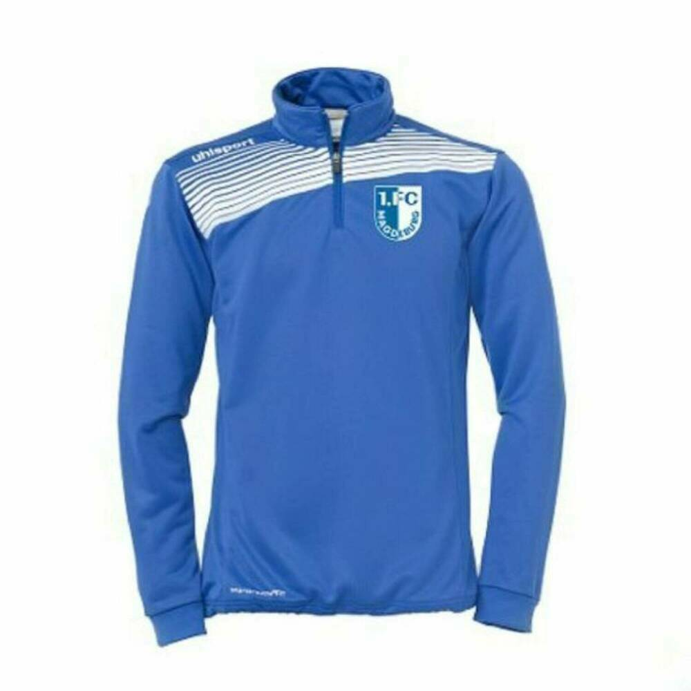 Uhlsport 16+17 - Zip Top