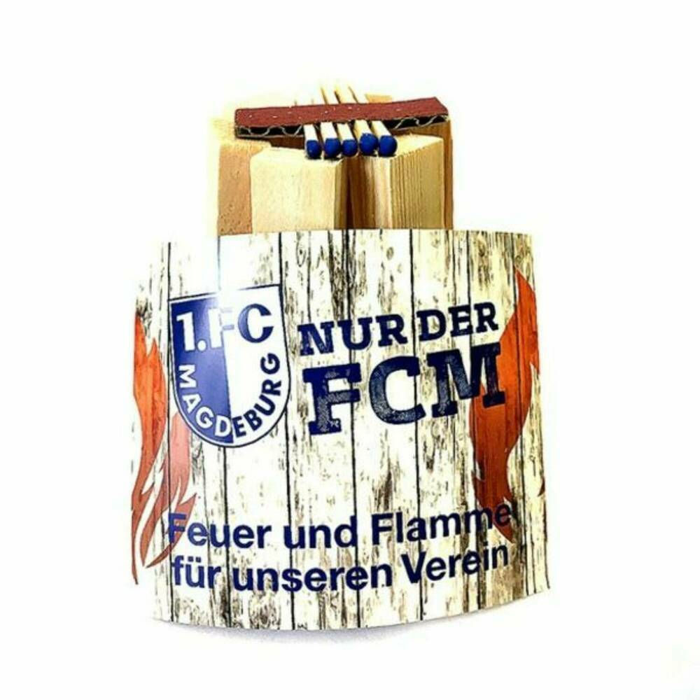 Mini-Lagerfeuer