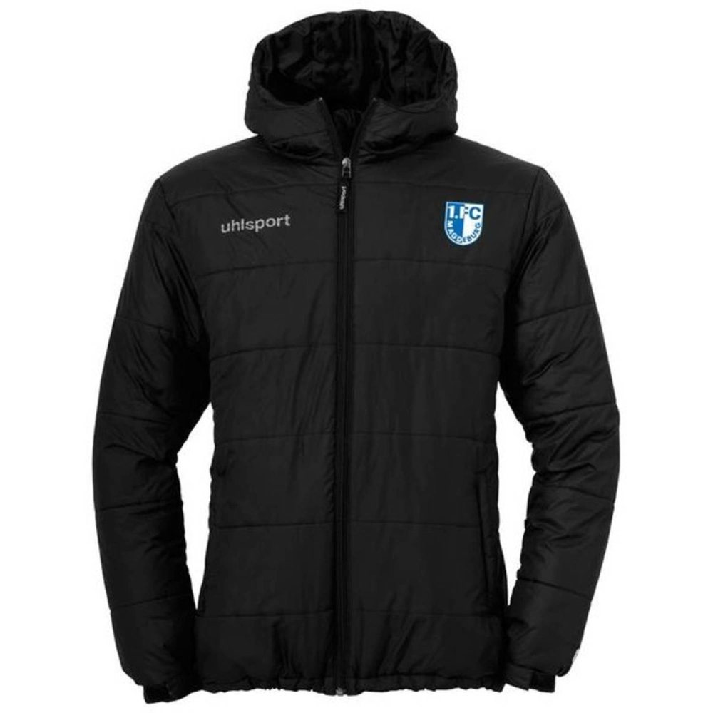Uhlsport-STEPPJACKE