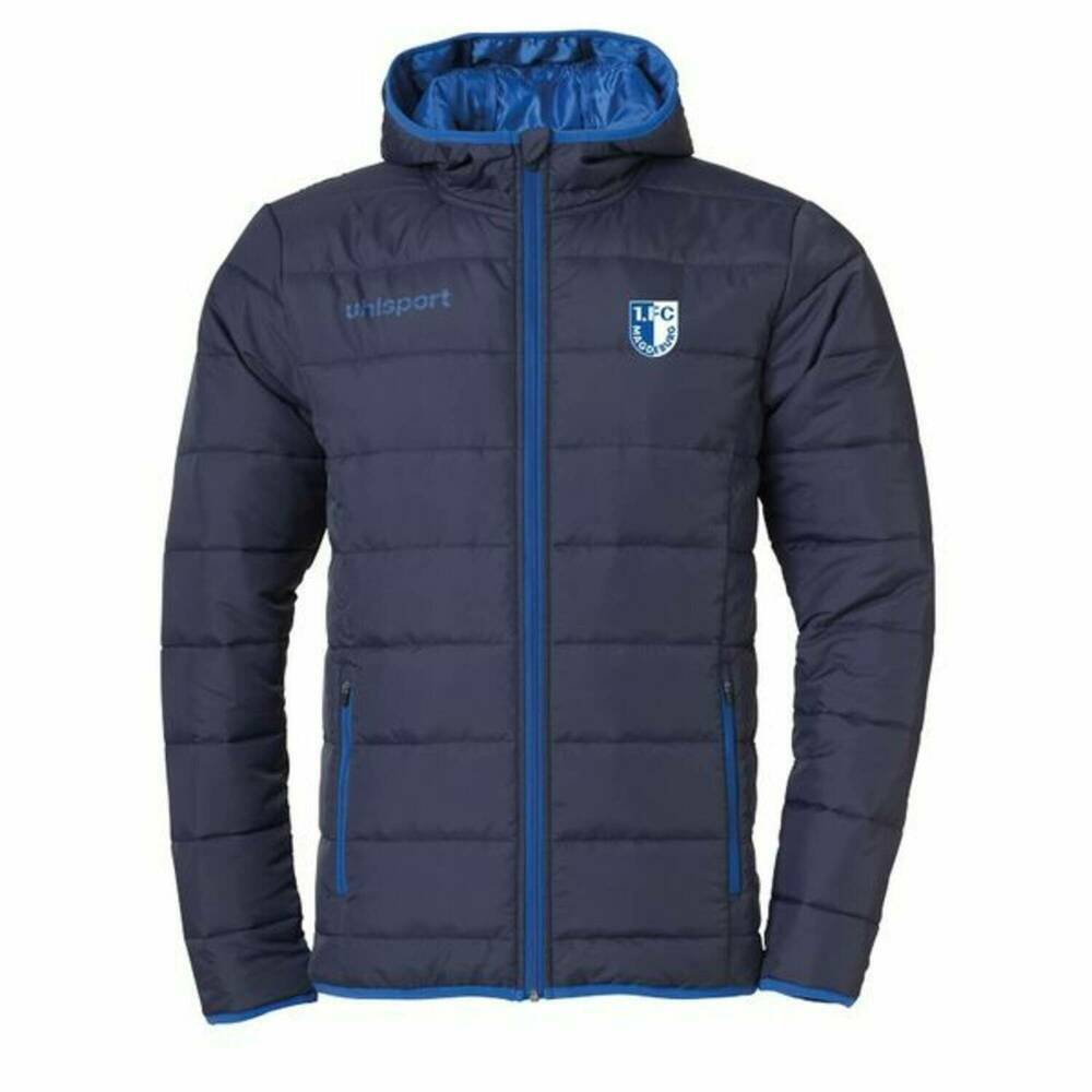 Uhlsport Essential Ultra Lite Down Jacke Marine