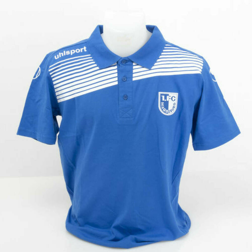 Uhlsport 16+17 - Polo-Shirt