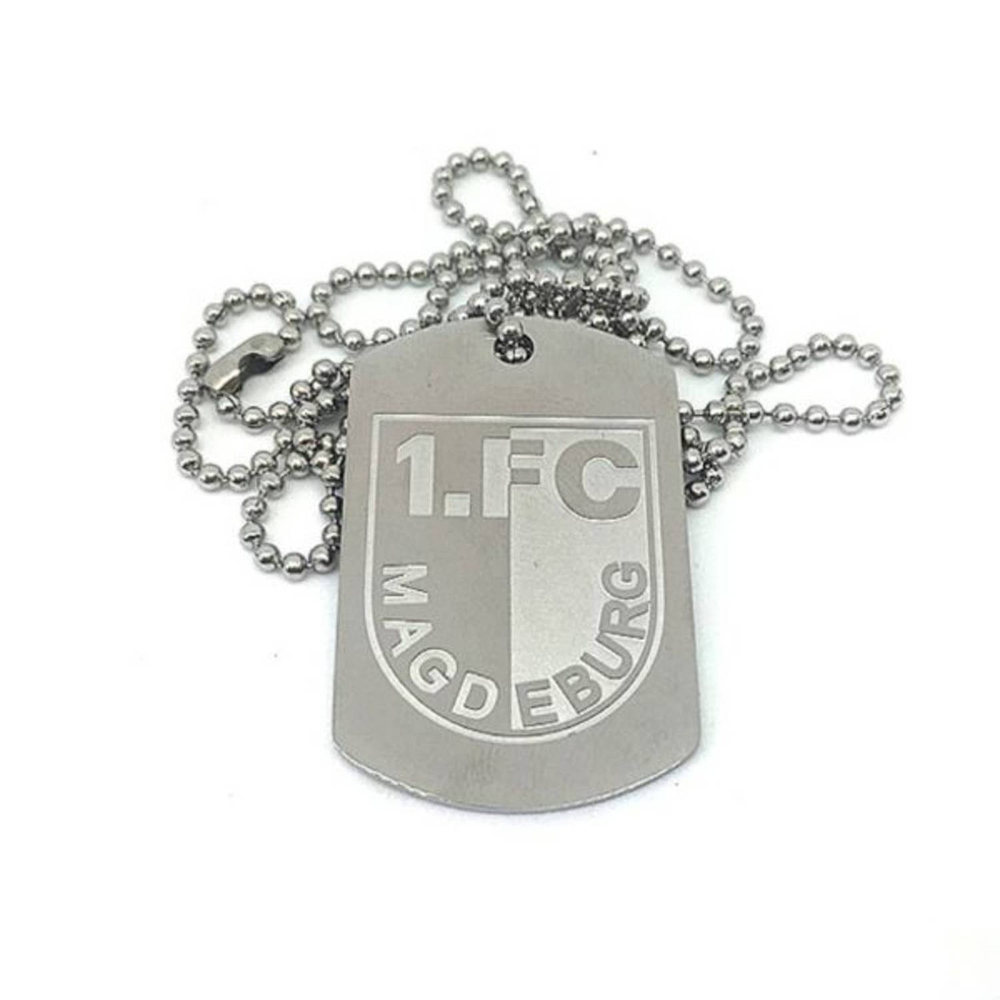 FCM-Dog Tag