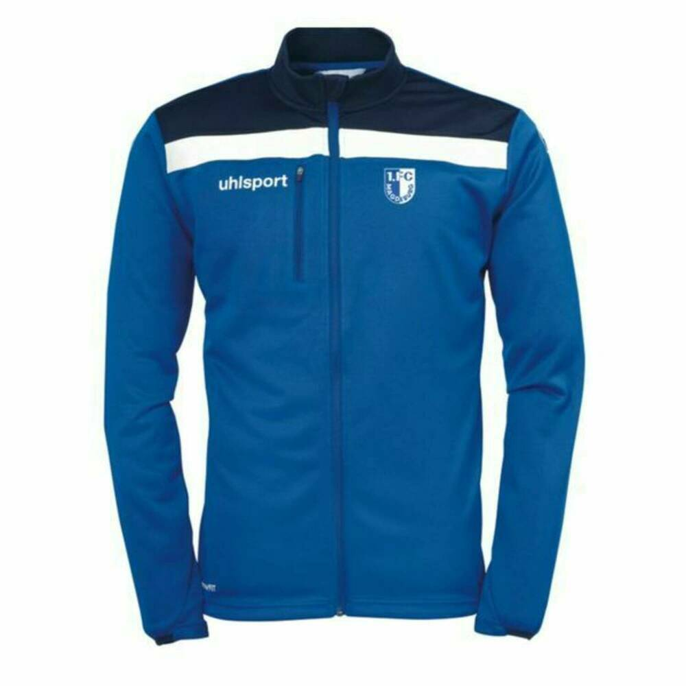 OFFENSE 23 POLY JACKE