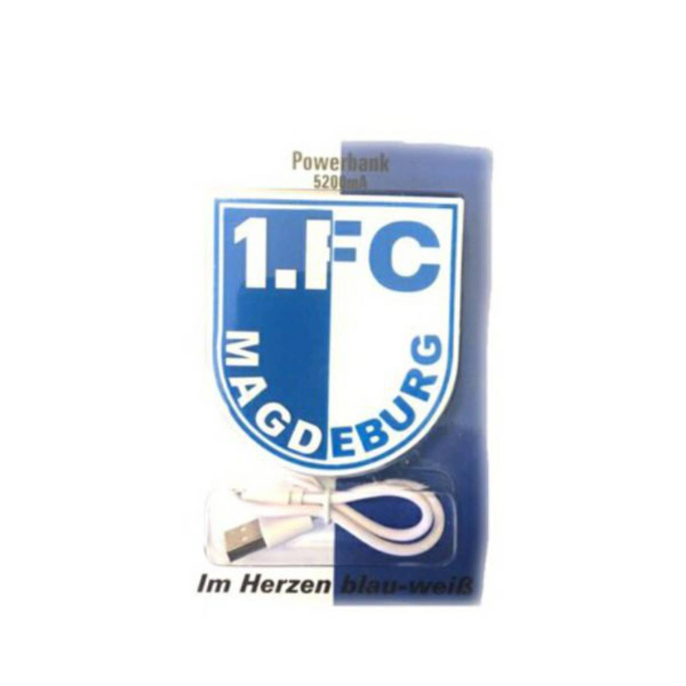 FCM Powerbank