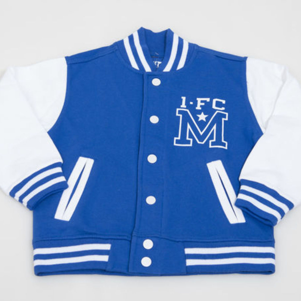 Kinder College Jacke 1.FCM