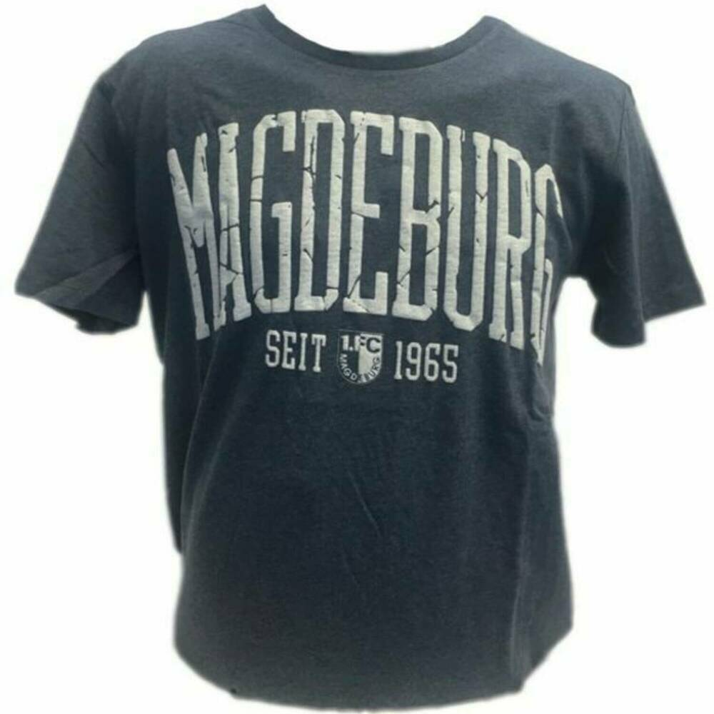 T-Shirt seit 1965 Navy