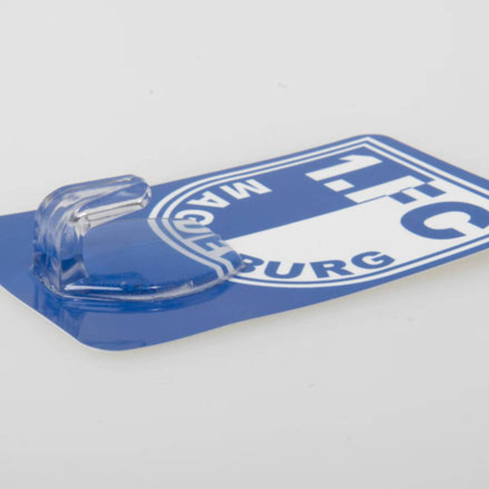 Magic Sticker mit Haken