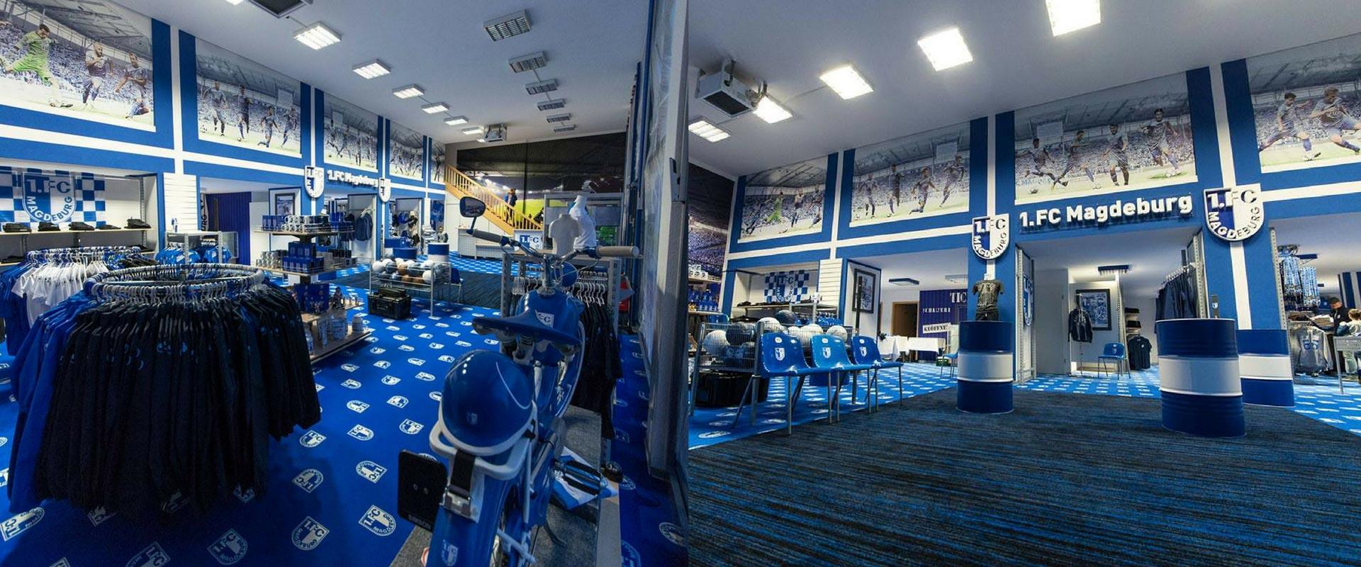 Fcm Shop Magdeburg